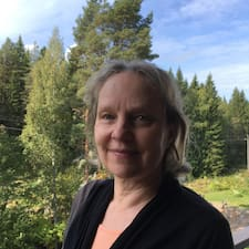 Kristiina User Profile