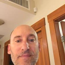 Steven Profile ng User