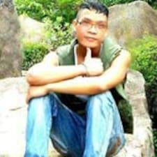 Dinh Hue User Profile