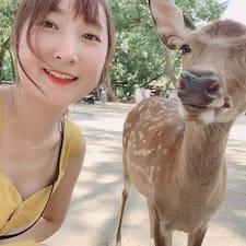 Perfil do usuário de Jianchao