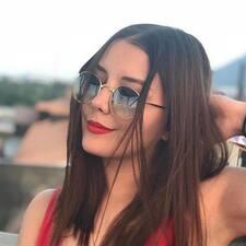Giselle - Uživatelský profil