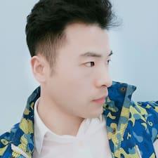 晓鹏 Kullanıcı Profili