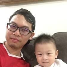Huai Chee Kullanıcı Profili