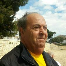 José Brukerprofil