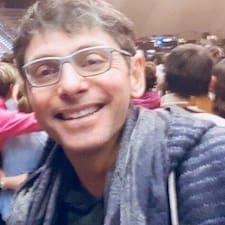 Giovanni Francesco - Uživatelský profil