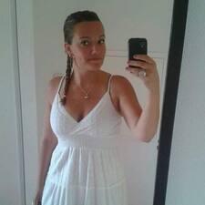 Profil Pengguna Cécile