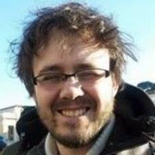 Profil utilisateur de Pierre Luc