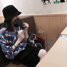 Profil utilisateur de 钰岚