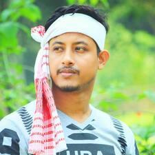Gebruikersprofiel Dhrubajyoti