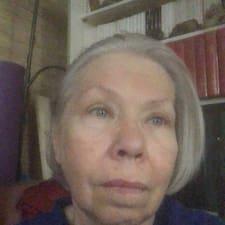 Marie Christine Brukerprofil