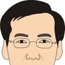 信宏さんのプロフィール