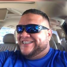 Benito - Uživatelský profil