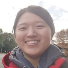 Профиль пользователя Tian Xing