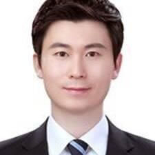 Perfil do utilizador de Ju Hyun