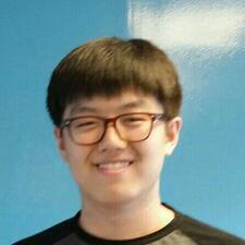 Profil utilisateur de 동수