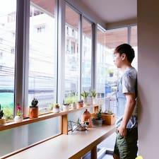 Nutzerprofil von Soon Seng