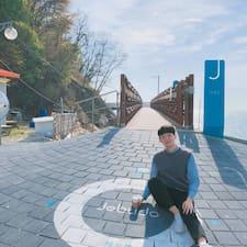 Profilo utente di Seongjun