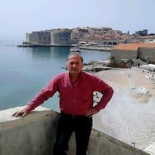 Profil korisnika Radoslav