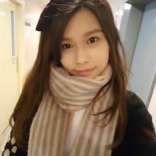 Perfil do usuário de Suet Yi