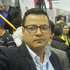 Pedro Isaac User Profile
