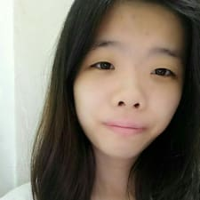 Jia Hui User Profile