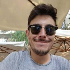 Profilo utente di Gabriele