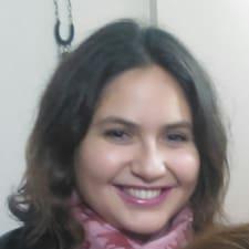 Profil Pengguna Johanna France