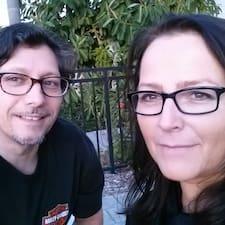 Ilona And Michael