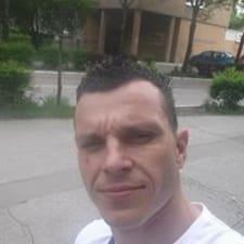 Profil Pengguna Abdulkadir