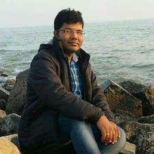 Jitendra - Profil Użytkownika