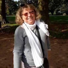 Marguerite Brukerprofil