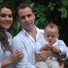 Profil korisnika André Machado