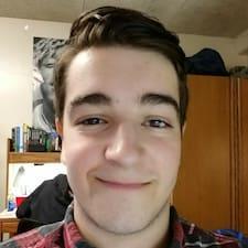Joseph - Uživatelský profil