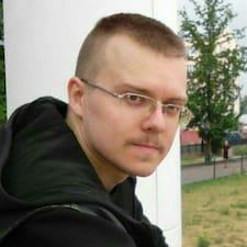 Дмитрий Brugerprofil