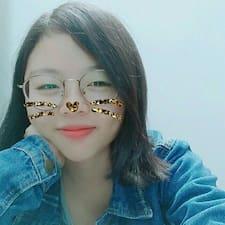 杨婷 User Profile