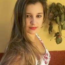Anaima User Profile