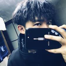 偏锋 felhasználói profilja