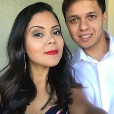 Profil utilisateur de Jessica & Carlos