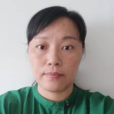 琴霞 felhasználói profilja