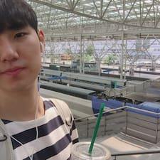Nutzerprofil von 정욱