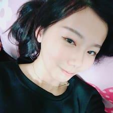 โพรไฟล์ผู้ใช้ Yun