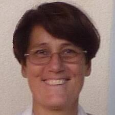 Marie-Odile Brugerprofil