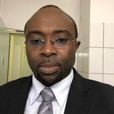 Profil korisnika Serge-Patrick