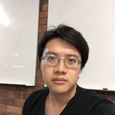 โพรไฟล์ผู้ใช้ Yuzhou