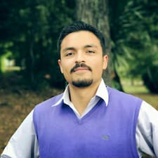Brian User Profile