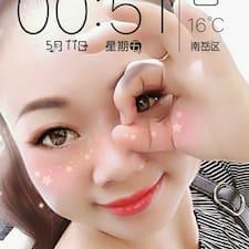 Perfil de usuario de 香莲