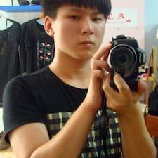 Profil Pengguna 安齐