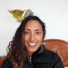 Sharmeen Kullanıcı Profili