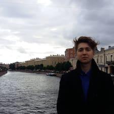 Alecksey Kullanıcı Profili
