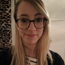 Gebruikersprofiel Rachel